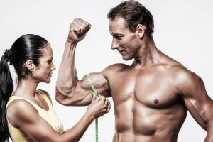 how to increase muscle growth ?
