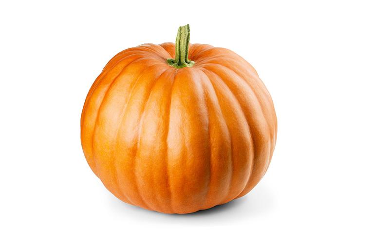 Pumpkin !